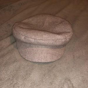 Anthropologie Wyeth Hat NEW